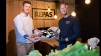 Cateringbedrijf lanceert Tapas Malinas