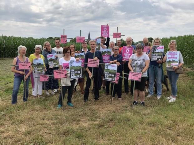 Actiegroep vreest voor leefbaarheid van Roomacker in Temse