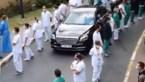 Regering trekt omstreden Koninklijk Besluit over opvordering medisch personeel in