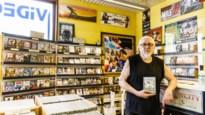 """Enige videotheek in Antwerpen opent opnieuw de deuren: """"Films zijn mijn leven"""""""