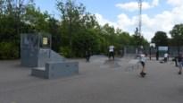 Skatepark opnieuw open in Mol