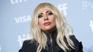 """Lady Gaga wil stoppen met alcohol, maar dat blijkt moeilijk: """"Ik kan ook gewoon blij zijn dat ik nog leef"""""""