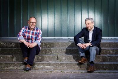 """Bart Maddens en Alain Gerlache zijn het over één zaak roerend eens: """"Natuurlijk zijn nieuwe verkiezingen nodig"""""""