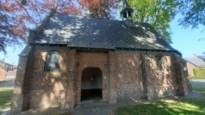 Kapel aan de Groenenheuvel zet voor het eerst sinds jaren de deur open