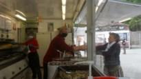 Postelse Frietstraat ontvangt eerste klanten
