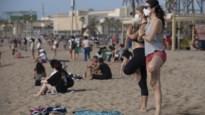 """Spanje heet toeristen welkom: """"Reizen kan, als corona op je bestemming onder controle is"""""""