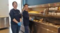 Chinese frituuruitbaters De Molen beginnen afhaaldienst