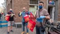 """Borgerhout bundelt krachten: """"We maken zelf drieduizend mondmaskers"""""""