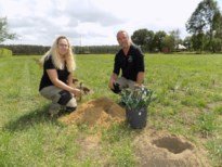 Domein Walterus plant nieuwe wijngaard aan tijdens coronacrisis