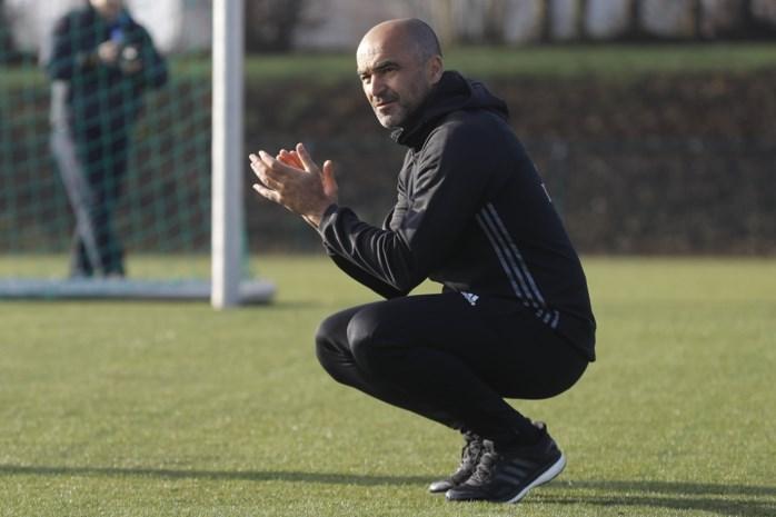 Achtste keer, goede keer: waarom de contractverlenging van bondscoach Roberto Martinez zo lang aansleepte