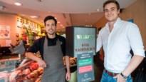"""Antwerpse start-up ontwikkelt mensenteller voor winkels: """"Rood licht wanneer maximum aantal klanten binnen is"""""""