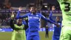 RC Genk neemt middenvelder Eboue Kouassi definitief over van Celtic Glasgow