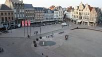 Stad zoekt naar plein voor extra horecaterrassen