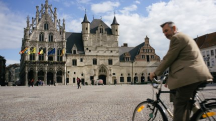 Mechelen pompt 1,5 miljoen euro in armoedebeleid na corona