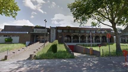 Cultuurcentrum Merksem wordt volgend jaar gerenoveerd