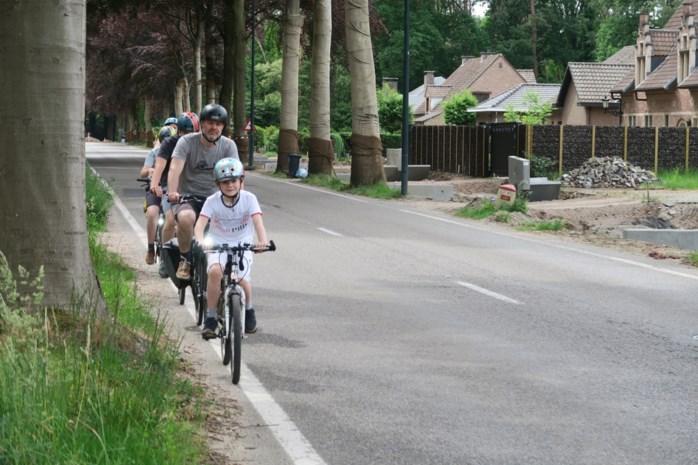 """Weldra veilig fietsen tussen Schilde en 's-Gravenwezel ten koste van 270 bomen: """"Het is het offer waard"""""""