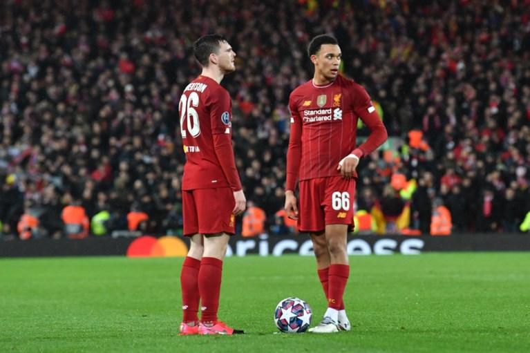 Nu ook tweede Champions League-wedstrijd aangeduid als brandhaard voor coronavirus