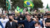 """Braziliaanse Antwerpenaren blijven omstreden president Bolsonaro steunen: """"Gezondheidscrisis is politieke crisis geworden"""""""