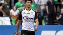 Amine Benchaib (ex-Lokeren) tekent voor drie seizoenen met optie bij Charleroi