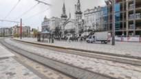 Britse Borgerhoutenaar verwerkt oude en nieuwe foto's van Antwerpse plekken