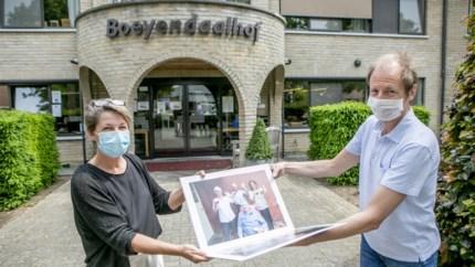 Kempense drukkerij schenkt gratis familiefoto's aan rusthuisbewoners, maar kreunt onder coronacrisis