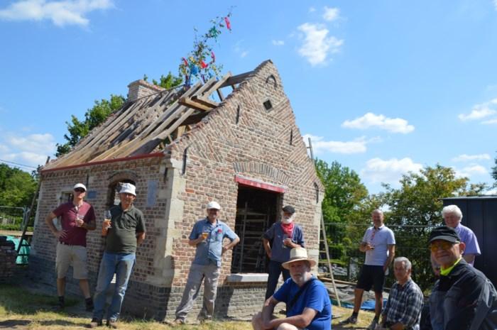 Oelegem viert nieuw bakhuis, terwijl in Pulle oproep klinkt om oud bakhuis in ere te herstellen