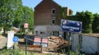 Bouw appartementen op locatie vervallen café start na 18 jaar procederen