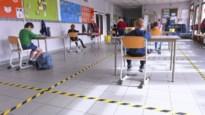 Iederéén naar school? Antwerps schepen Jinnih Beels en schooldirecteurs zien praktische problemen