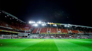 Malinwa moet nog wachten op stadswaarborg van 5 miljoen euro om stadion af te werken