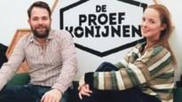 """Theater van 'Thuis'-actrice Daphne Paelinck slaakt noodkreet: """"Mogelijk definitief dicht"""""""