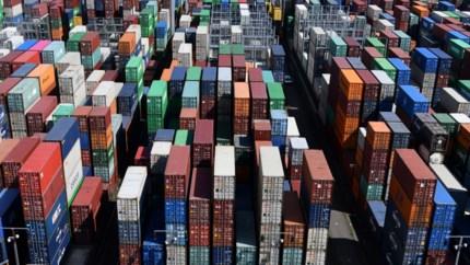 De Antwerpse haven staat bomvol containers, maar wat doen ze daarmee? Lees het in onze reeks