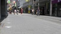 Na corona rijden bussen opnieuw door smalle Antwerpsestraat