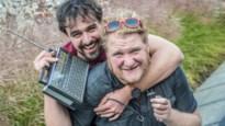 Joris Hessels en Dominique Van Malder van 'Radio Gaga' fleuren de zomer op met bonte avonden