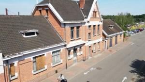 Fietsostrade wordt eind dit jaar verplaatst, afbraak stationsgebouw volgt in 2021