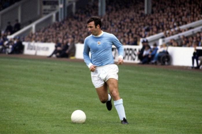 Glyn Pardoe, jongste debutant ooit bij Manchester City, op 73-jarige leeftijd overleden