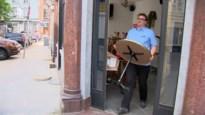 Antwerpse cafés krijgen tijdelijk grotere terrasruimte