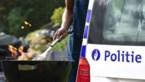 Politie-inspecteurs betrapt op barbecuefeestje tijdens bewaken van grens