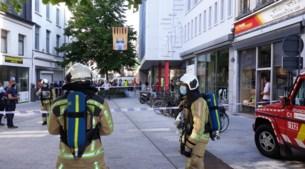 60 mensen geëvacueerd na aantreffen van wit poeder dat bakpoeder bleek te zijn