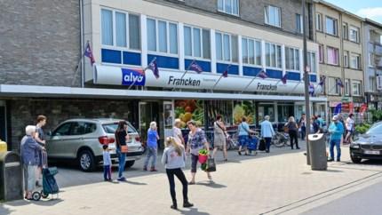 Supermarkt Francken in Deurne en Ranst wordt Jumbo