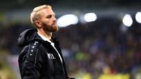 Wim De Decker neemt afscheid van Antwerp FC