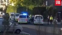 Verdachte opgepakt na achtervolging van Leugenberg tot Hoevenen