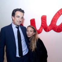 Mary-Kate Olsen vraagt officieel de scheiding aan van Olivier Sarkozy