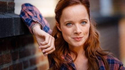 """Theater van 'Thuis'-actrice Daphné Paelinck slaakt noodkreet: """"Mogelijk definitief dicht"""""""
