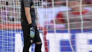 Doelman Jens Teunckens (22) snakt na drie seizoenen Antwerp naar nieuwe uitdaging
