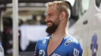 """Victor Campenaerts onderneemt hoogte-experiment: """"Ik reed mijn beste twintig minuten ooit"""""""