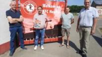 Corona dwarsboomt honderdste verjaardag van KFC Heultje