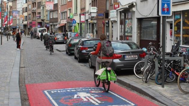 Steden en gemeenten krijgen fietsrapport: Mechelen slaagt met onderscheiding