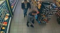 Winkeldieven maken voor duizenden euro's buit in Antwerpse supermarkten