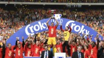 Belgische bekerfinale tussen Club Brugge en Antwerp vindt plaats op 1 augustus: stad Brussel zet licht op groen