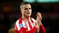 Ibrahim Afellay verlaat PSV opnieuw